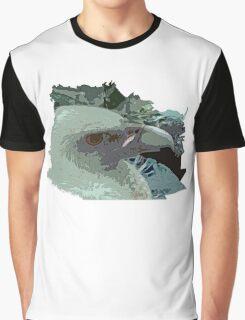 Killing it - Vulture Graphic T-Shirt