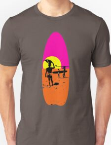 ENDLESS SUMMER SURFBOARD T-Shirt