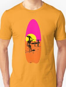 ENDLESS SUMMER SURFBOARD T-Shirt