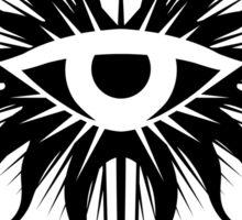 Dragon Age Inquisition Symbol Sticker