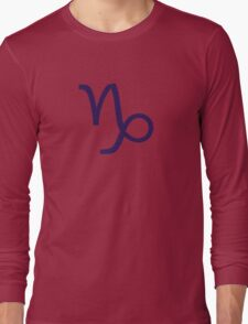 Homestuck Inspired: Capricorn Symbol T-Shirt