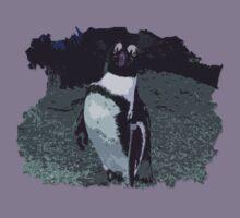 Killing it - Penguin Kids Tee