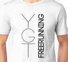 Fundamental YGTee (Black Text) Unisex T-Shirt