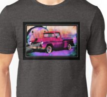 1956 Chevy Unisex T-Shirt