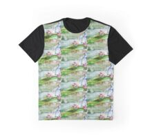 little fairy island Graphic T-Shirt