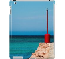 THE SEA  iPad Case/Skin