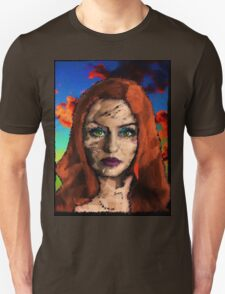 Some Are Born To Sweet Delight. Unisex T-Shirt