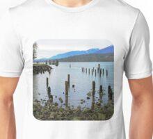 Burrard Inlet  Unisex T-Shirt