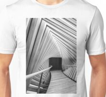 Bridge of Aspiration Unisex T-Shirt