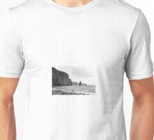 Cliff of Moher, Ireland. Unisex T-Shirt