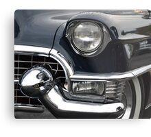 1956 Cadillac Sedan DeVille Metal Print