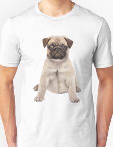 Pug Dog Unisex T-Shirt