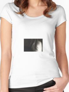 Fragility Women's Fitted Scoop T-Shirt