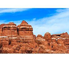 Arches National Park Detail Photographic Print