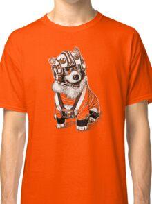 Rebel Corgi Classic T-Shirt
