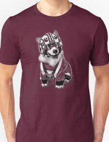 Rebel Corgi T-Shirt