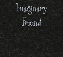 Imaginary Friend Tri-blend T-Shirt