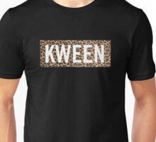 Kween Leopard Unisex T-Shirt