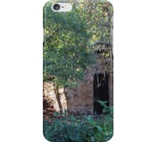 Tucked Away..... iPhone Case/Skin