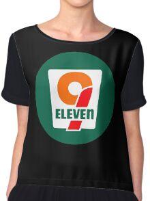 7 Eleven, 9/11 Chiffon Top
