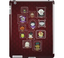 Monsters Alley iPad Case/Skin