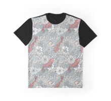 Japanese garden Graphic T-Shirt