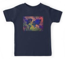 World map special 5 Kids Tee