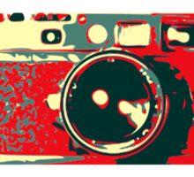 3 Leica M9s Sticker