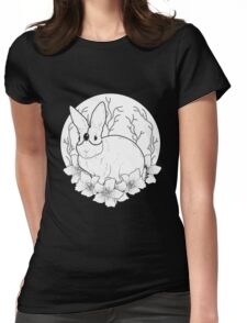 Moon Ritual Womens Fitted T-Shirt
