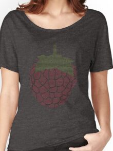 RASP PI Women's Relaxed Fit T-Shirt