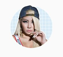 cl the baddest female Unisex T-Shirt