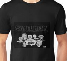 Sidemen Logo and Picture Unisex T-Shirt