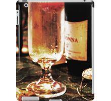 Happy New Year ! iPad Case/Skin