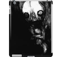 Mr. Lurky  iPad Case/Skin