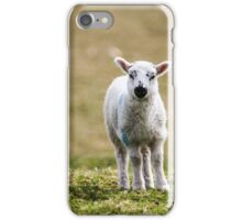 Donegal Lamb iPhone Case/Skin