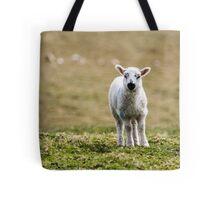 Donegal Lamb Tote Bag