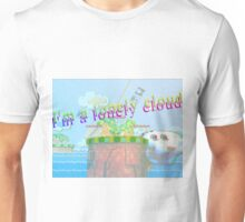 Randal the Lonely Cloud Unisex T-Shirt