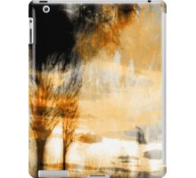 Angel of the Valley iPad Case/Skin