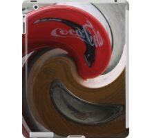 Coca-Cola Twist iPad Case/Skin