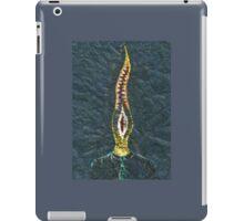 CREEPY MONSTER THREE iPad Case/Skin