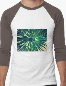 Phoenix AZ Country Club Park Men's Baseball ¾ T-Shirt