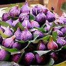 Figs by Arie Koene