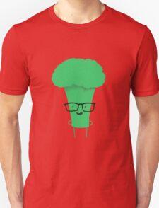Smart as broccoli T-Shirt