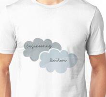 """""""I'm Engineering. She's Biochem."""" Unisex T-Shirt"""