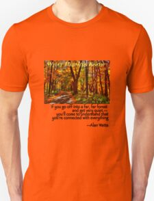 What Hermits Know T-Shirt