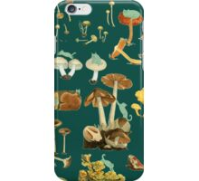 Feline Fungus! iPhone Case/Skin