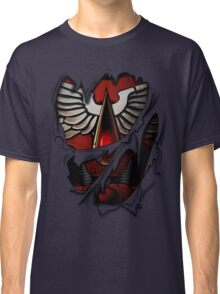Blood Angels Armor Classic T-Shirt