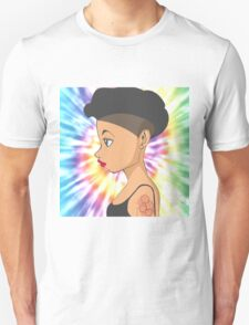 Tatted Up Unisex T-Shirt