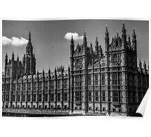 Parliament  Poster