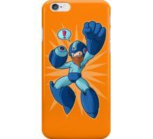 Mega Manly iPhone Case/Skin